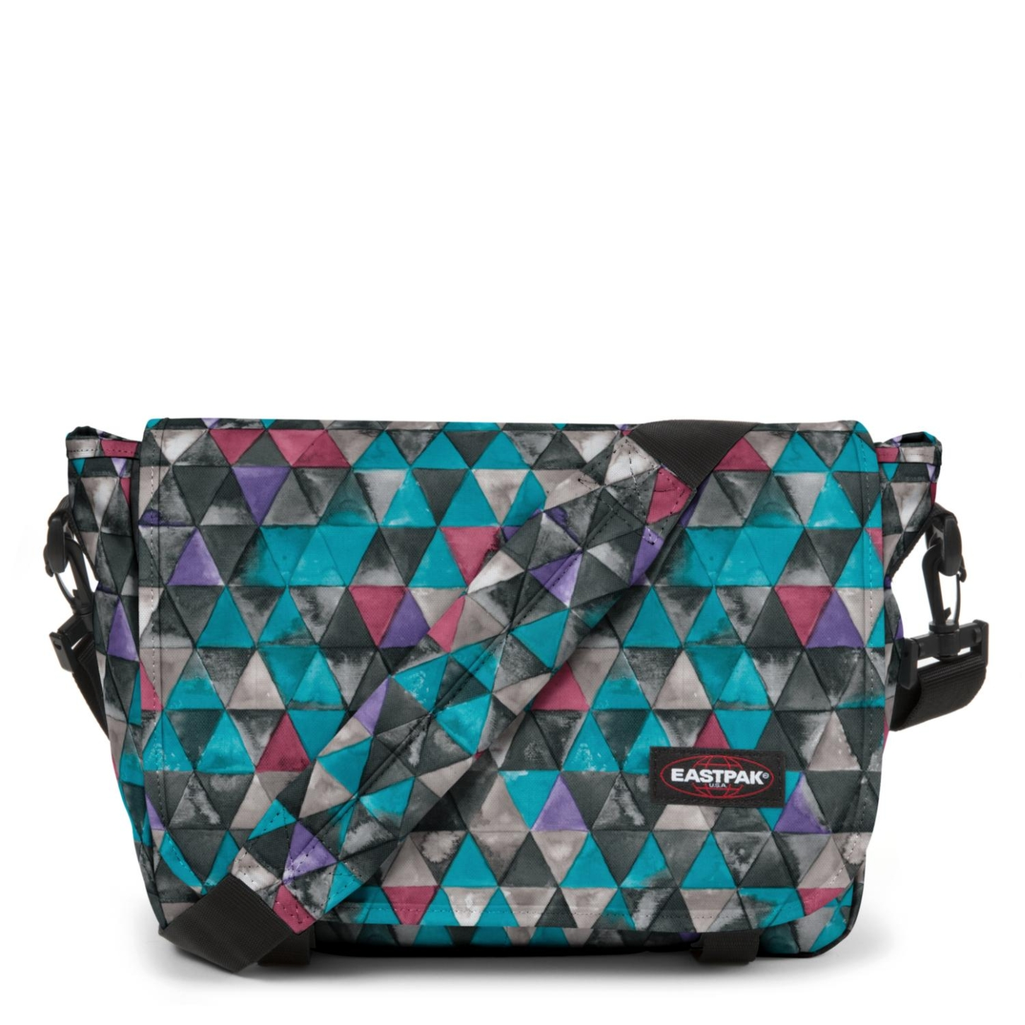 Eastpak Jr Aqua Geo June-30