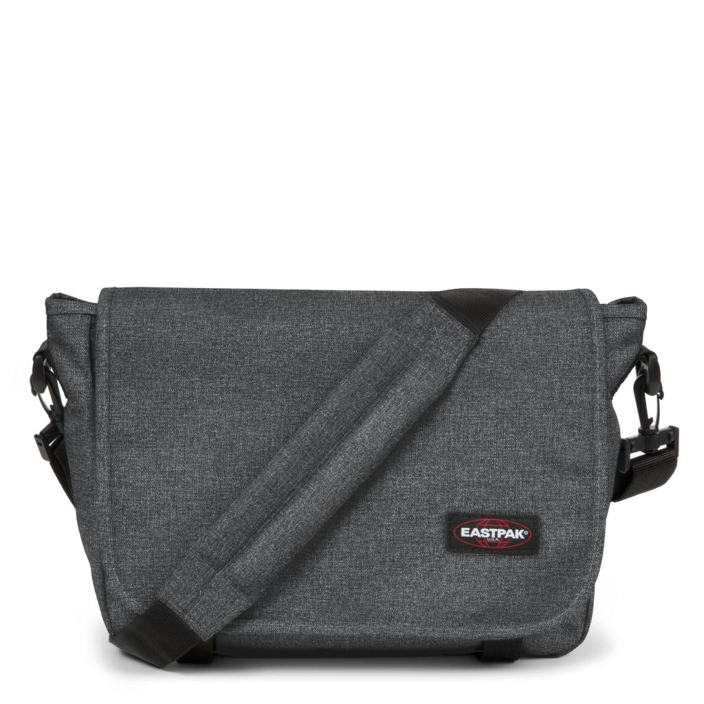 Eastpak Jr Black Denim-30