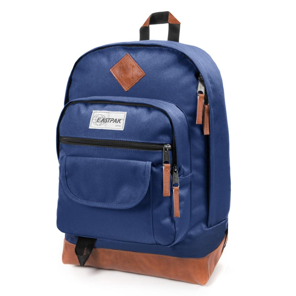 Eastpak Sugarbush Into Tan Navy-30