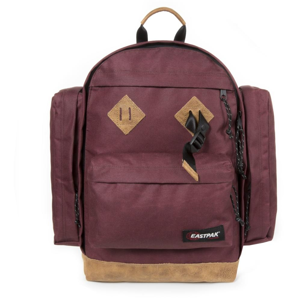 Eastpak Killington East Merlot-30