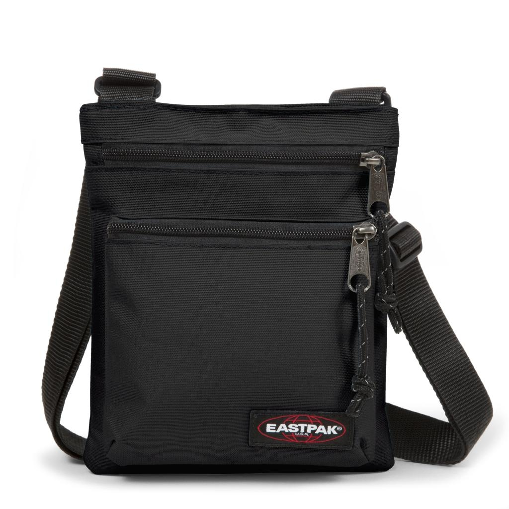 Eastpak Rusher Black-30