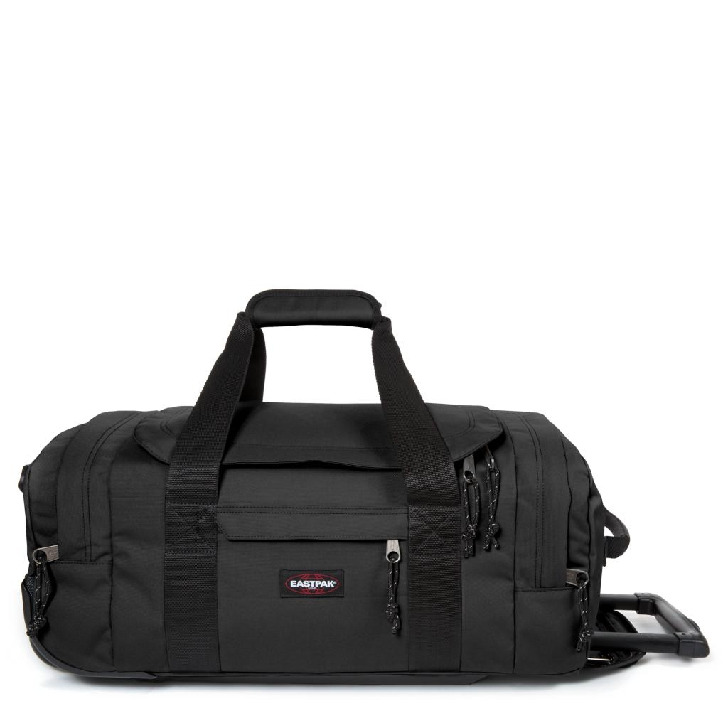 Eastpak Leatherface S Black-30