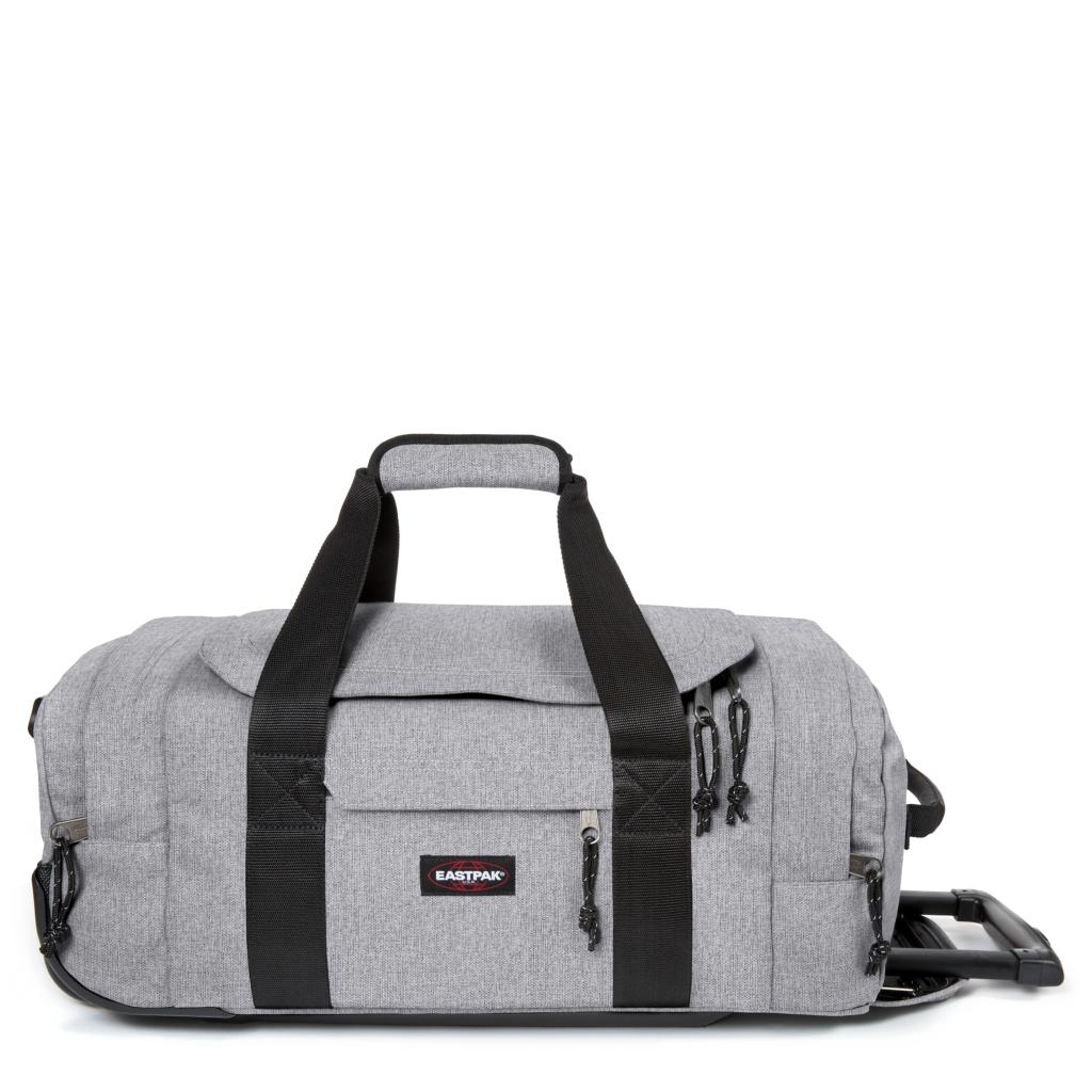 Eastpak Leatherface S Sunday Grey-30
