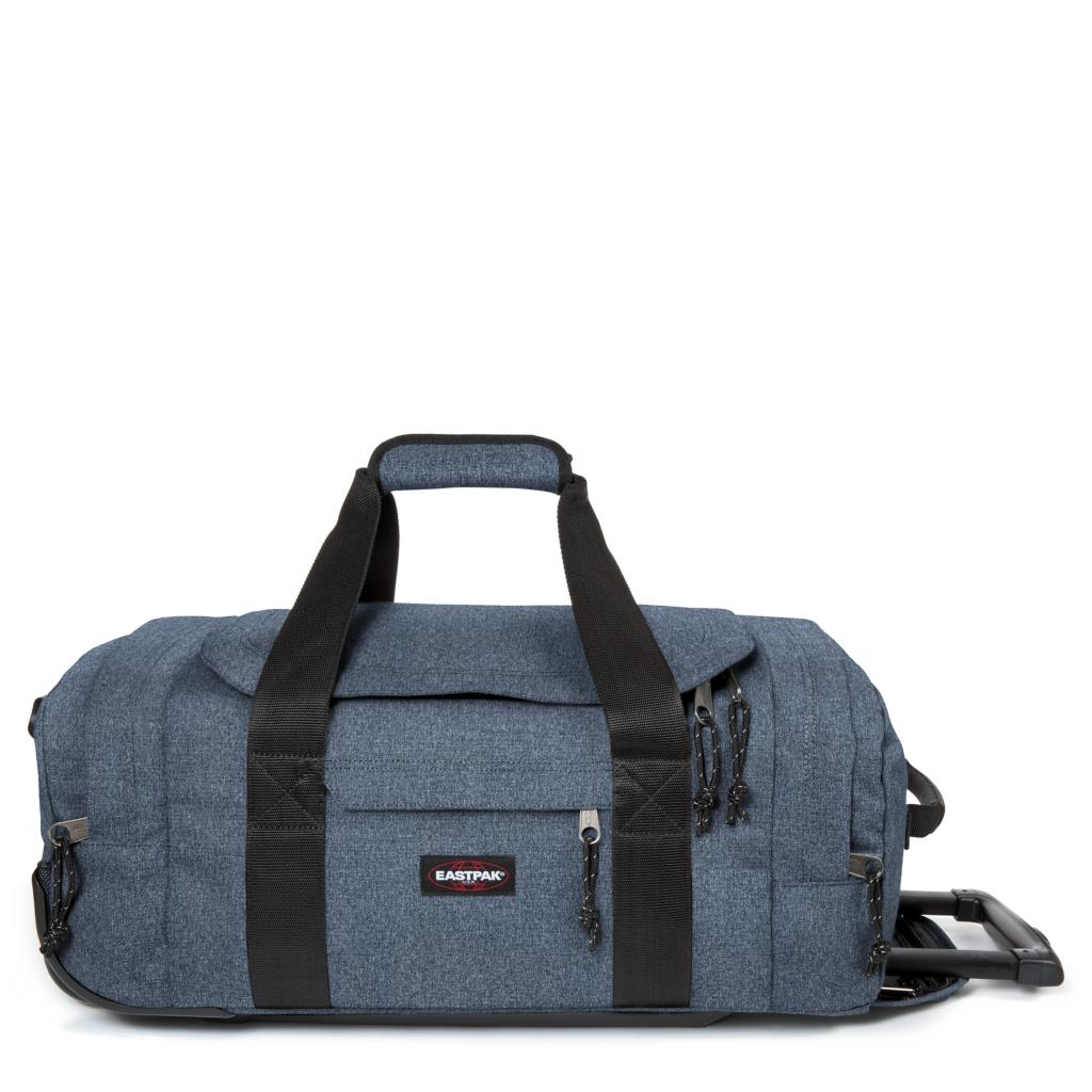 Eastpak Leatherface S Double Denim-30