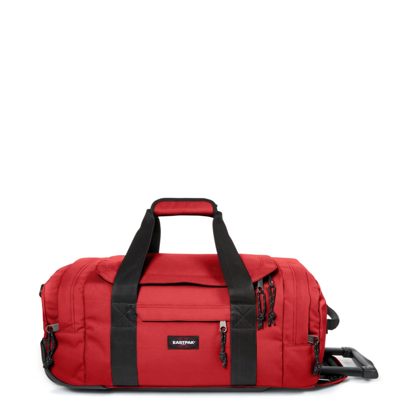 Eastpak Leatherface S Apple Pick Red-30