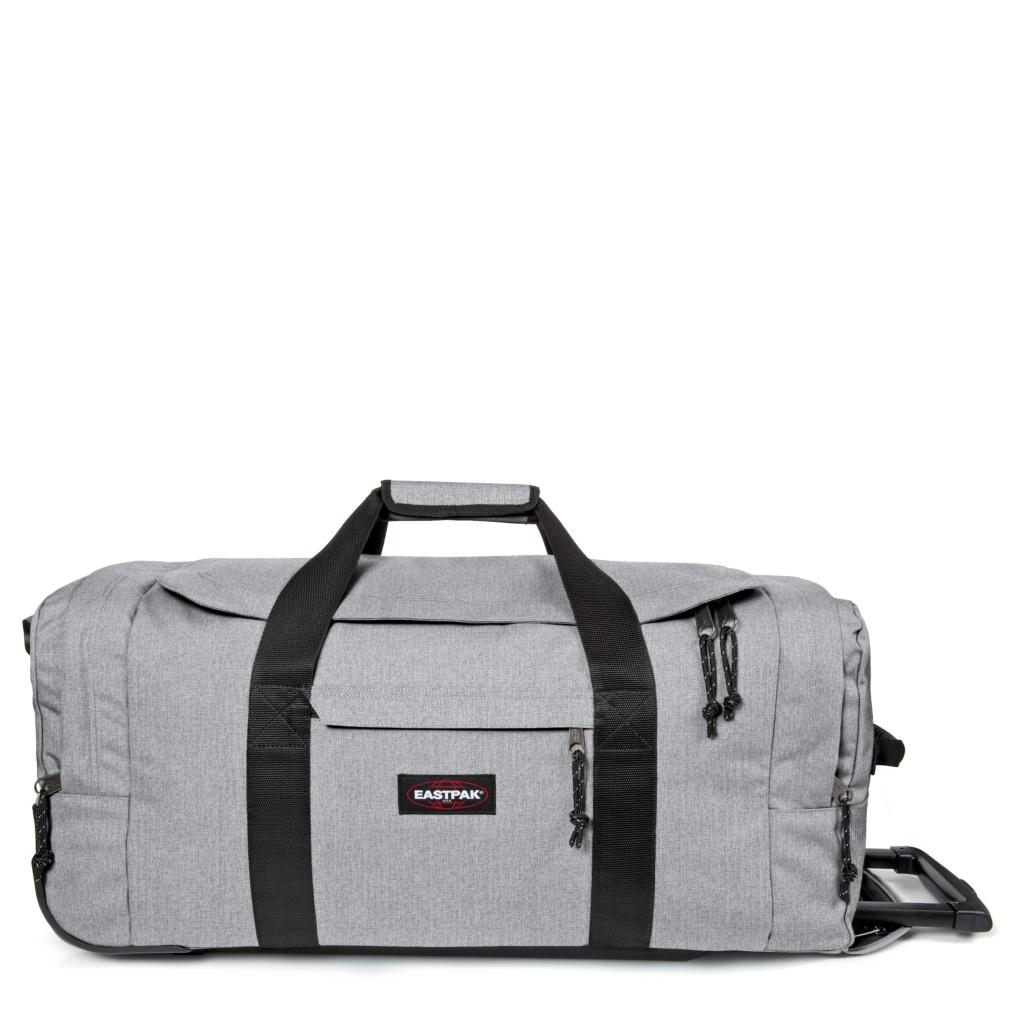 Eastpak Leatherface M Sunday Grey-30