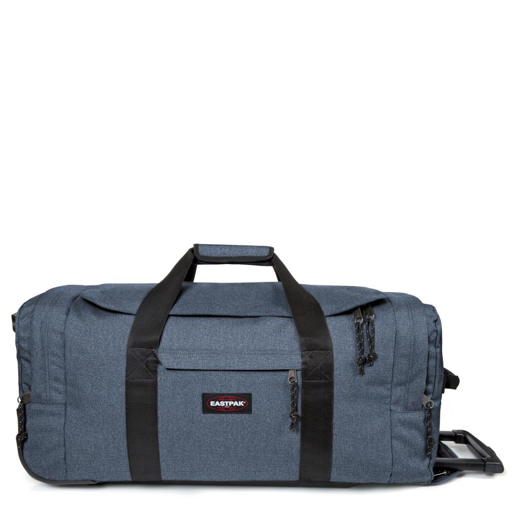 Eastpak Leatherface M Double Denim-30