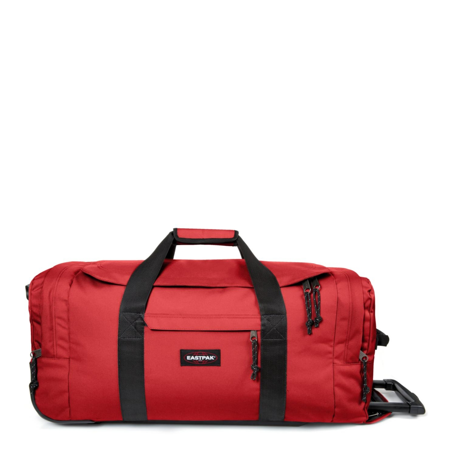 Eastpak Leatherface M Apple Pick Red-30