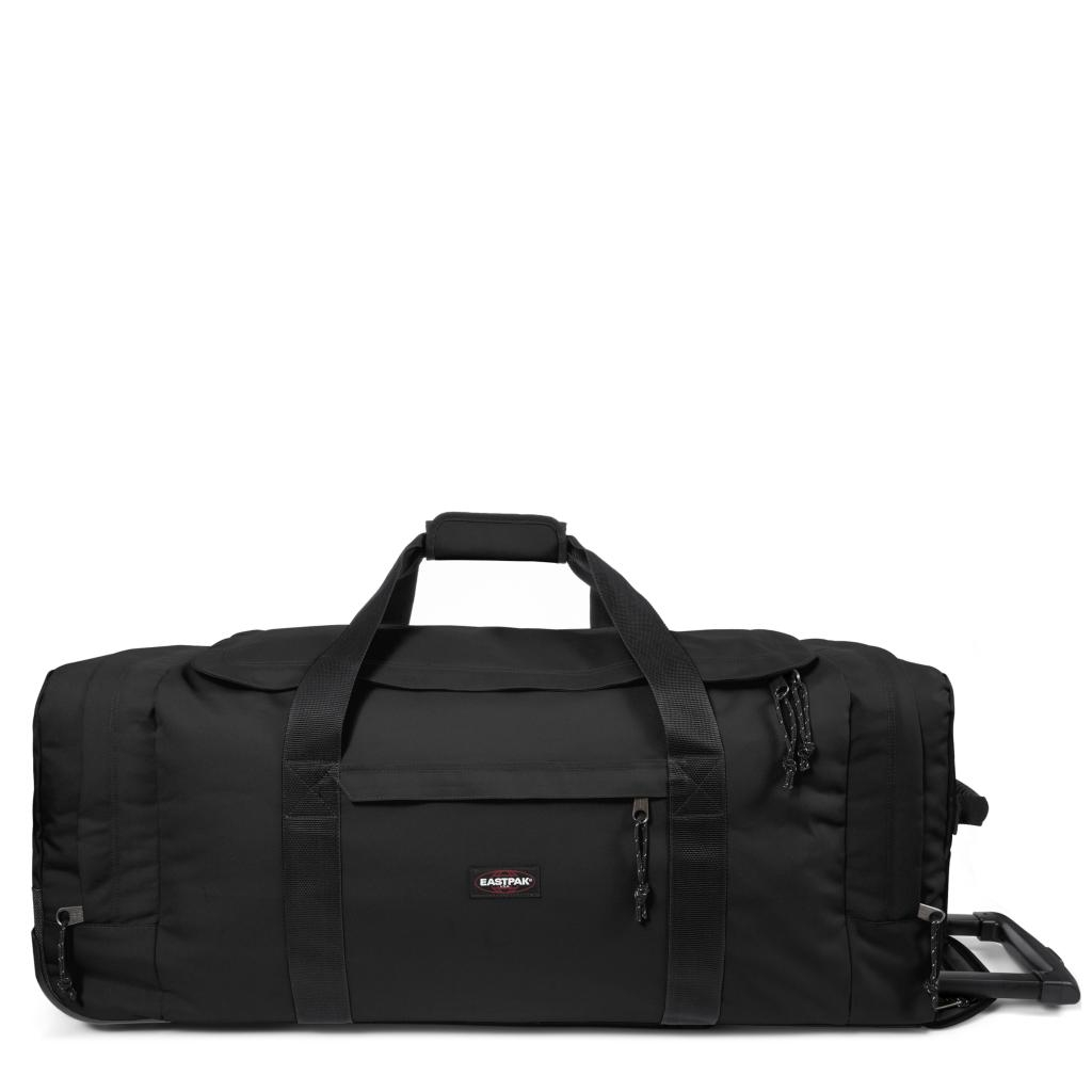 Eastpak Leatherface L Black-30
