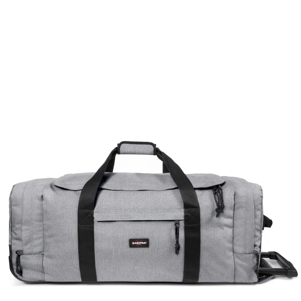 Eastpak Leatherface L Sunday Grey-30