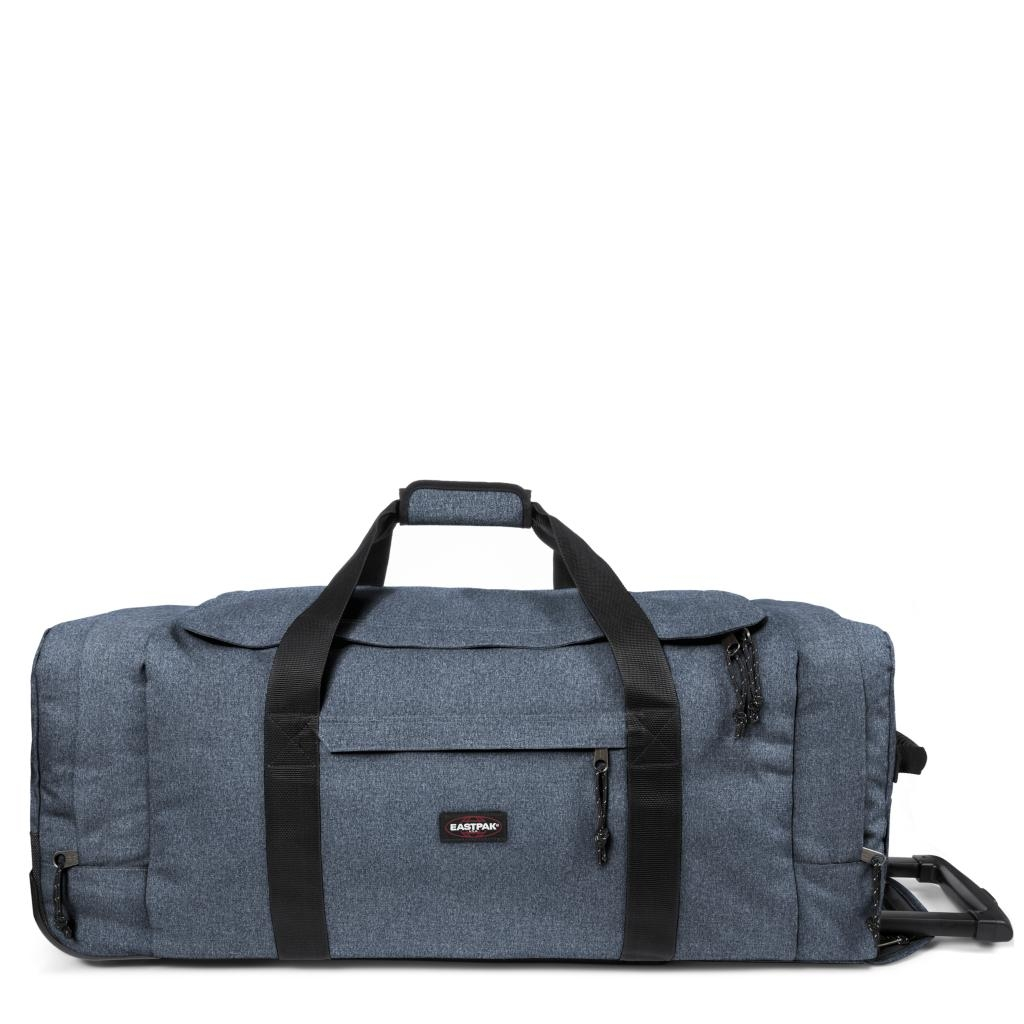 Eastpak Leatherface L Double Denim-30