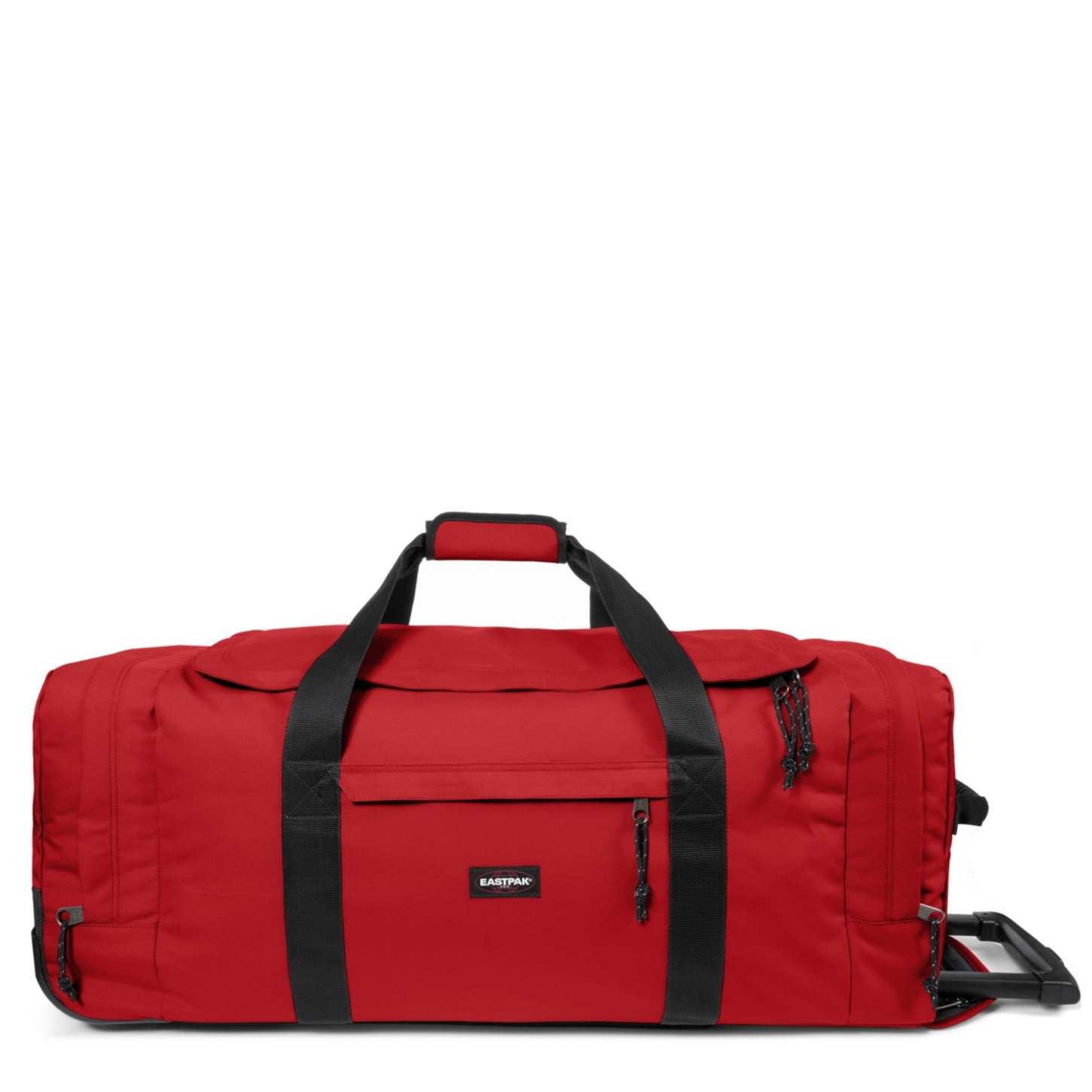 Eastpak Leatherface L Apple Pick Red-30