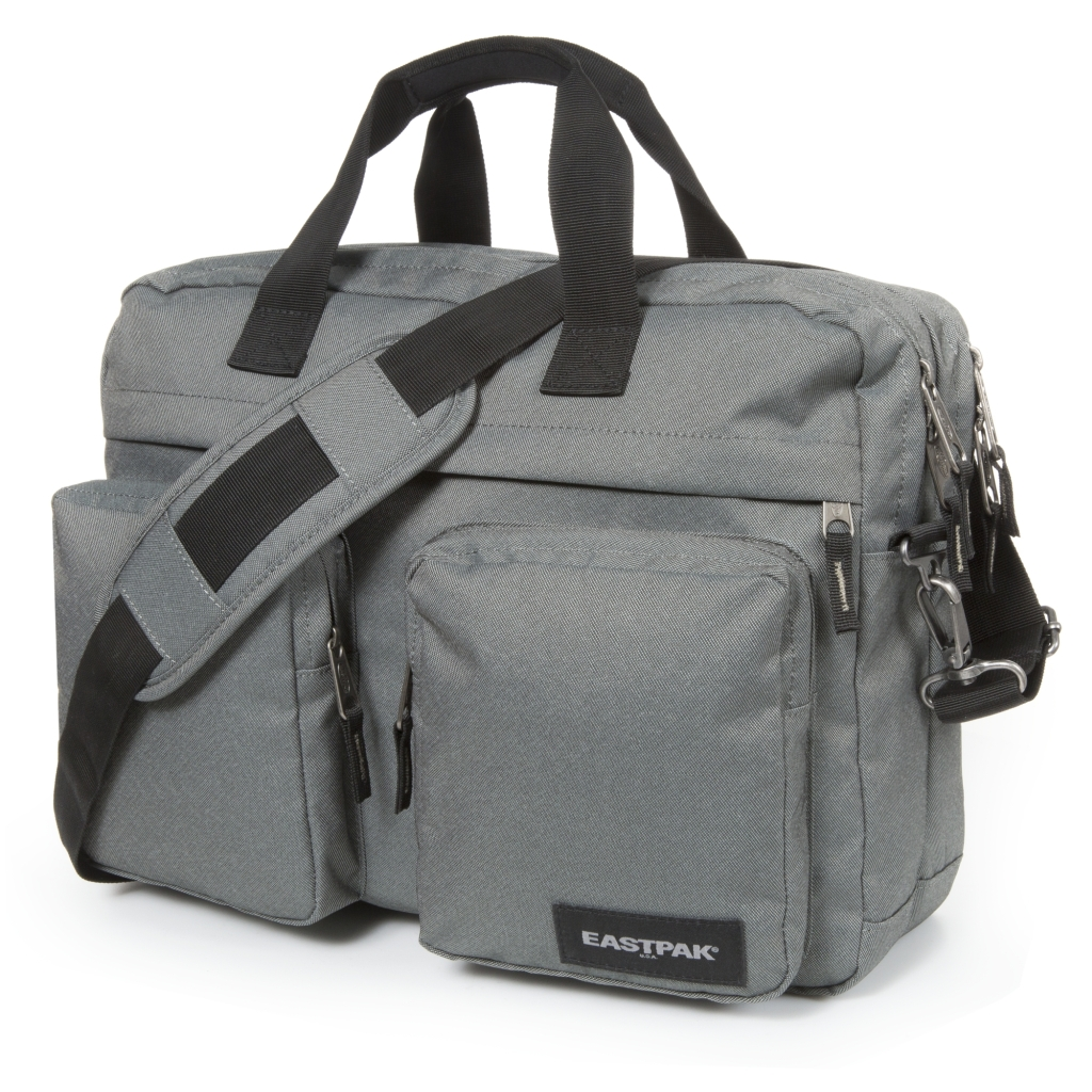 Eastpak Wister Linked Grey-30