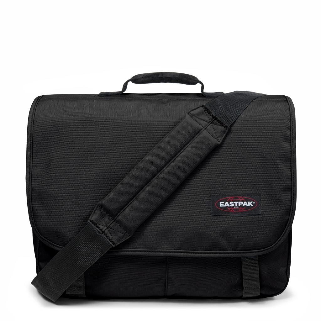 Eastpak Senior Black-30