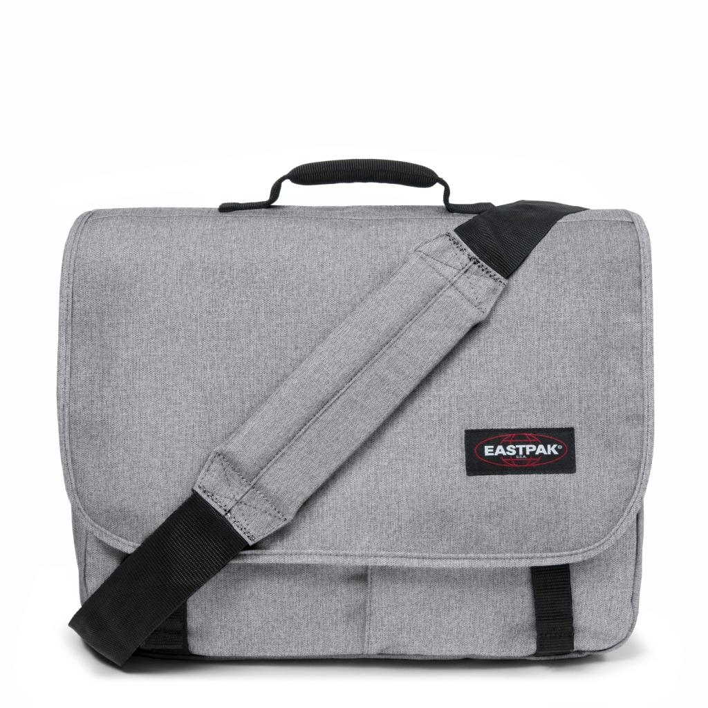 Eastpak Senior Sunday Grey-30