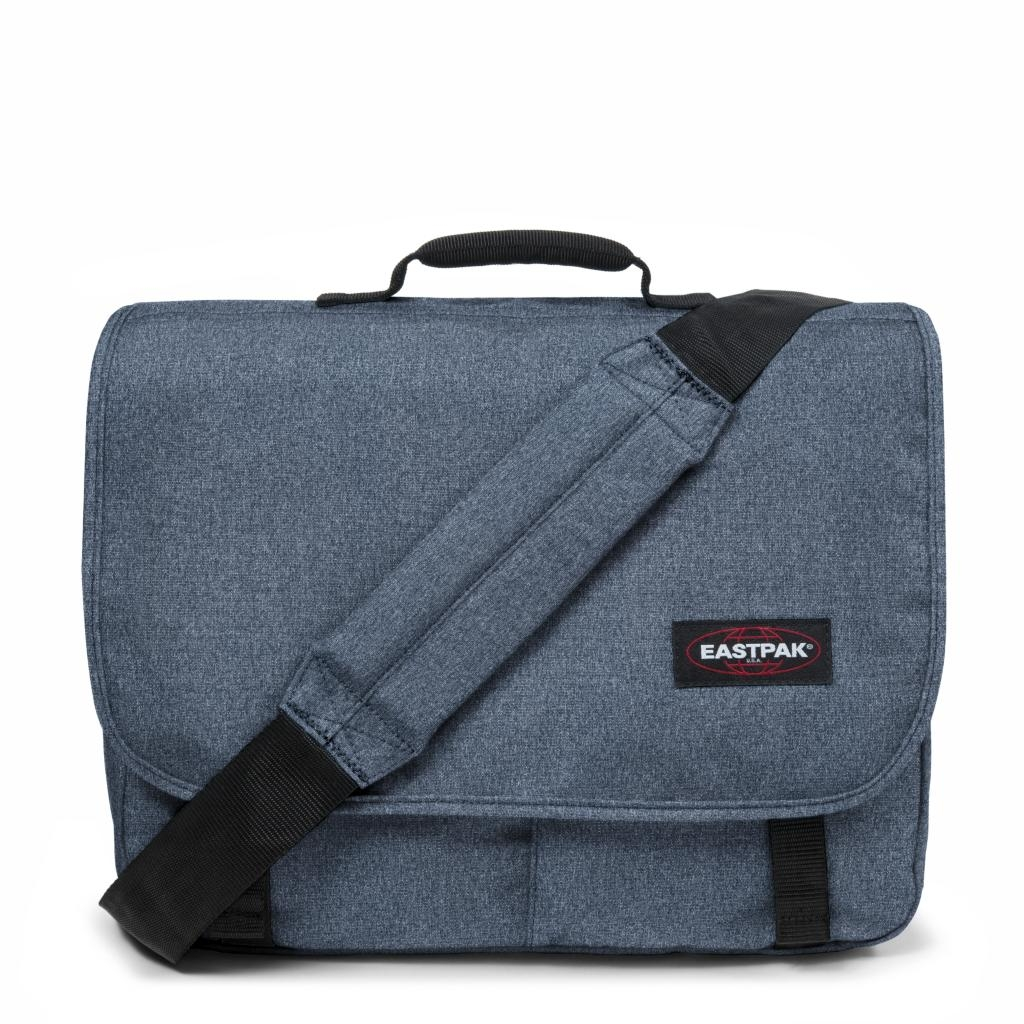 Eastpak Senior Double Denim-30