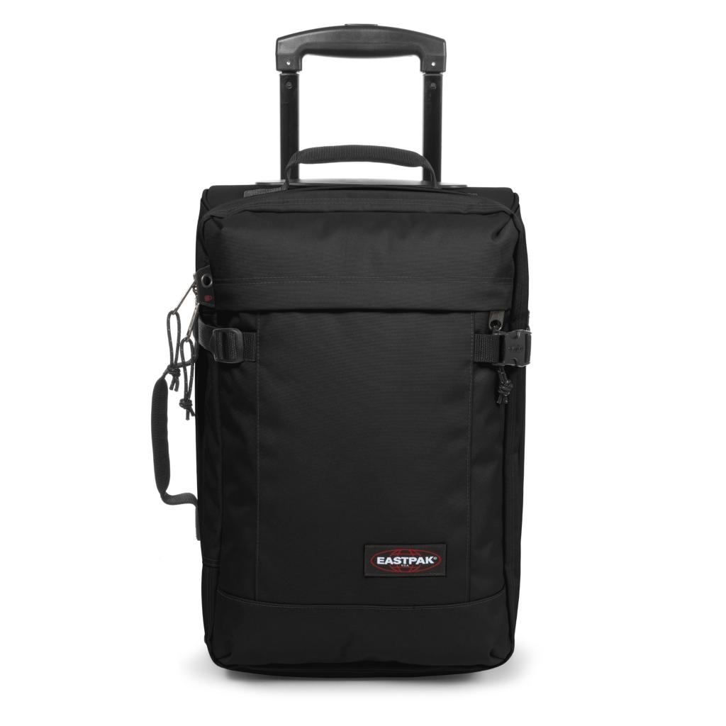 Eastpak Tranverz Xs Black-30