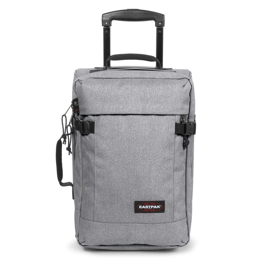 Eastpak Tranverz Xs Sunday Grey-30