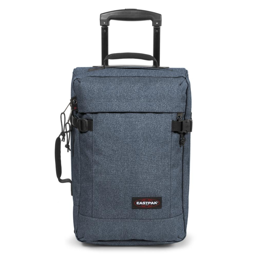 Eastpak Tranverz Xs Double Denim-30