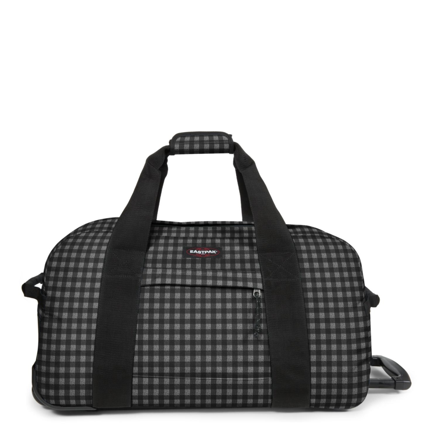 Eastpak Container 65 Checksange Black-30