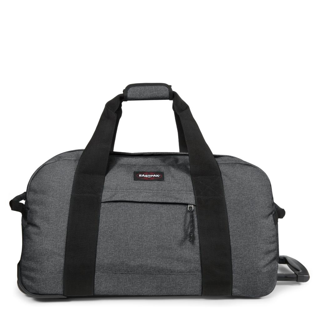Eastpak Container 65 Black Denim-30