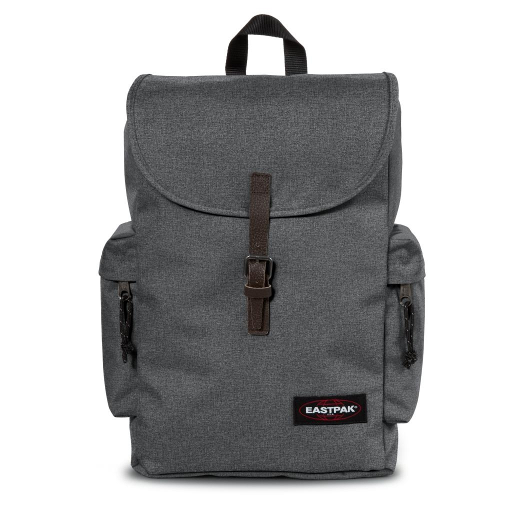 Eastpak Austin Black Denim-30