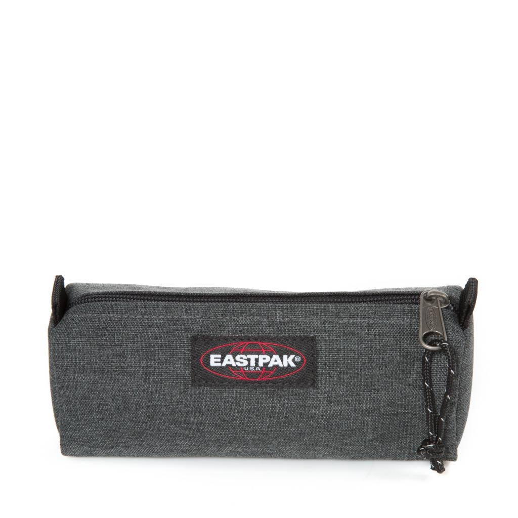 Eastpak Benchmark 6 Rep Black Denim-30