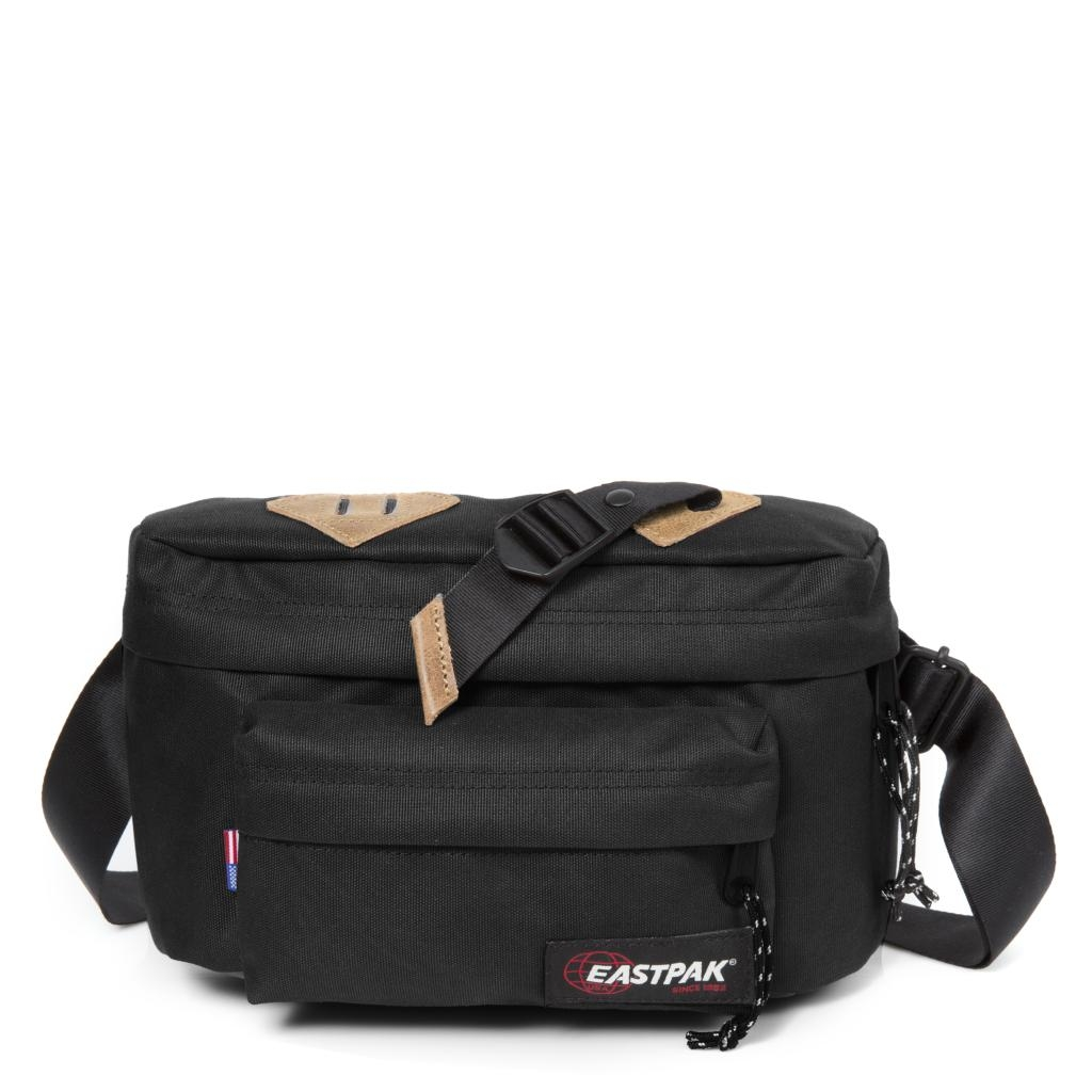 Eastpak Dallas East Black-30