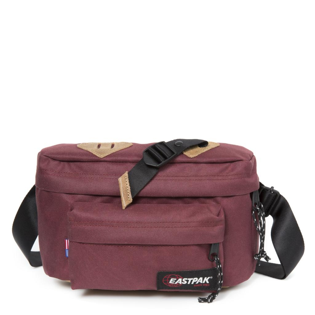 Eastpak Dallas East Merlot-30