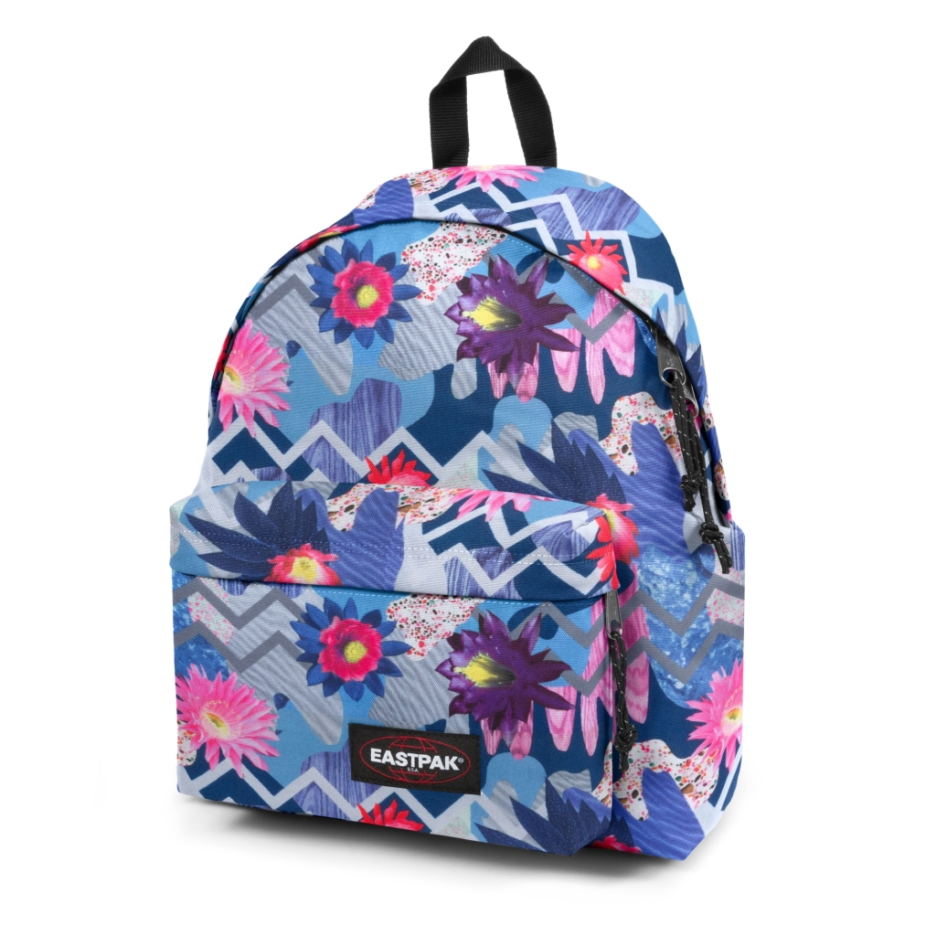 Eastpak Padded Pak'r Purple World-30