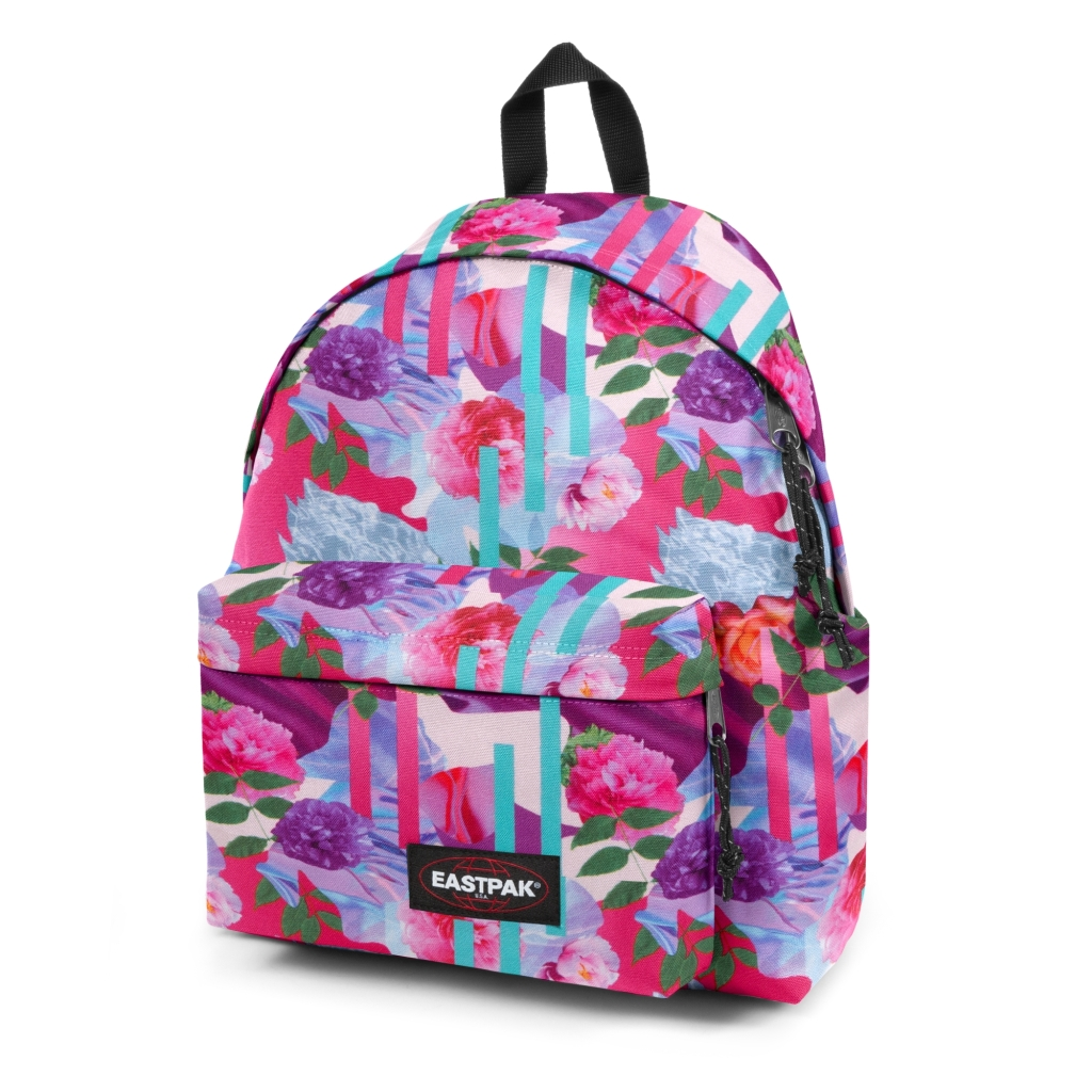 Eastpak Padded Pak'r Pink World-30