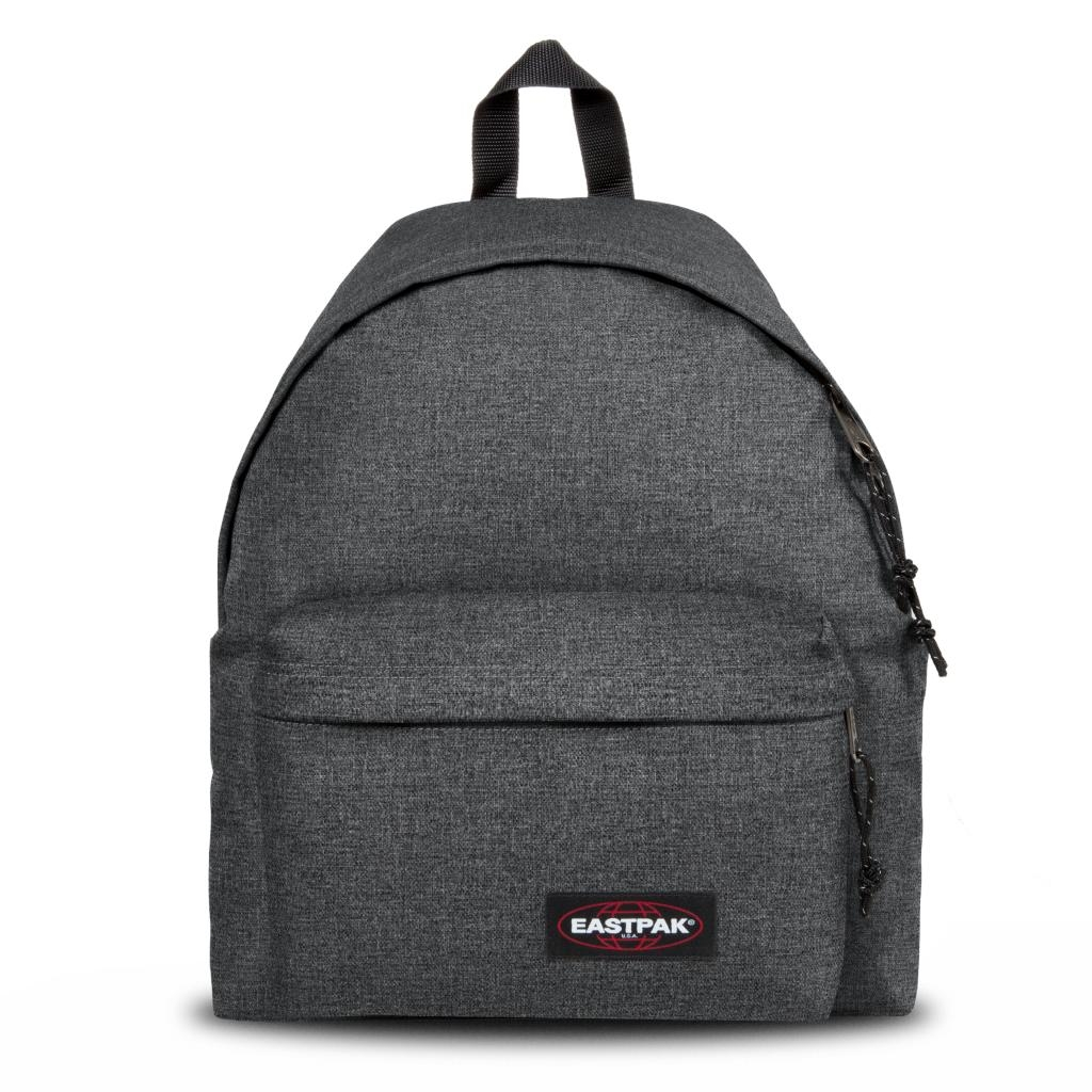 Eastpak Padded Pak'r Black Denim-30