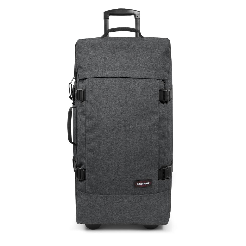 Eastpak Tranverz L Black Denim-30