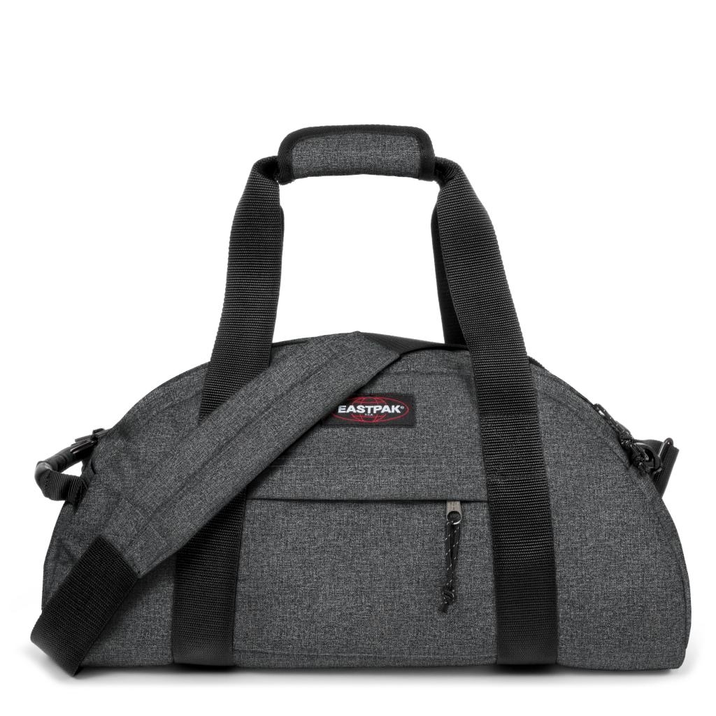 Eastpak Stand Black Denim-30