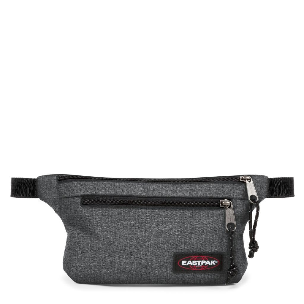 Eastpak Talky Black Denim-30