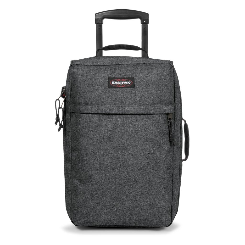 Eastpak Traffik Light Black Denim-30