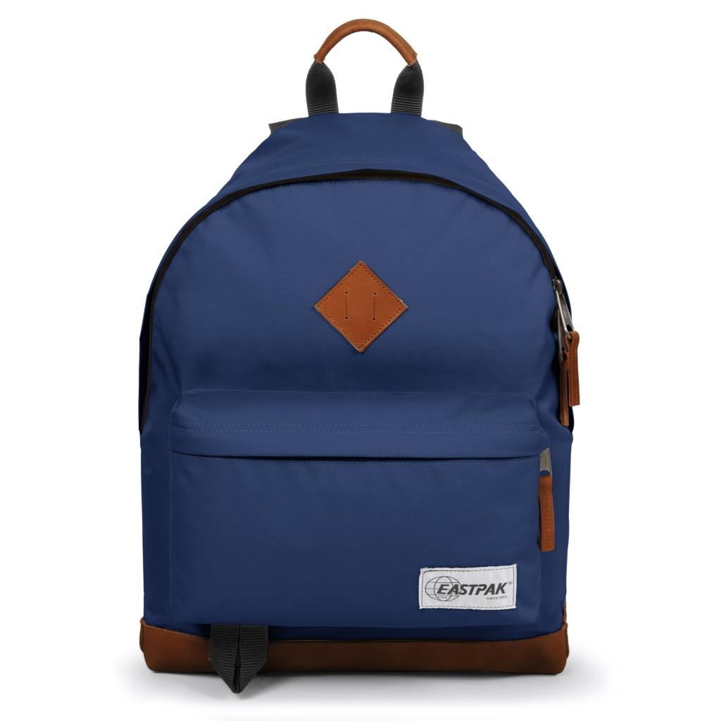 Eastpak Wyoming Into Tan Navy-30