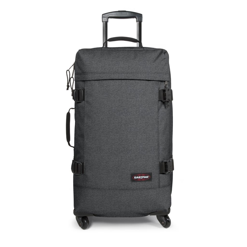 Eastpak Trans4 M Black Denim-30
