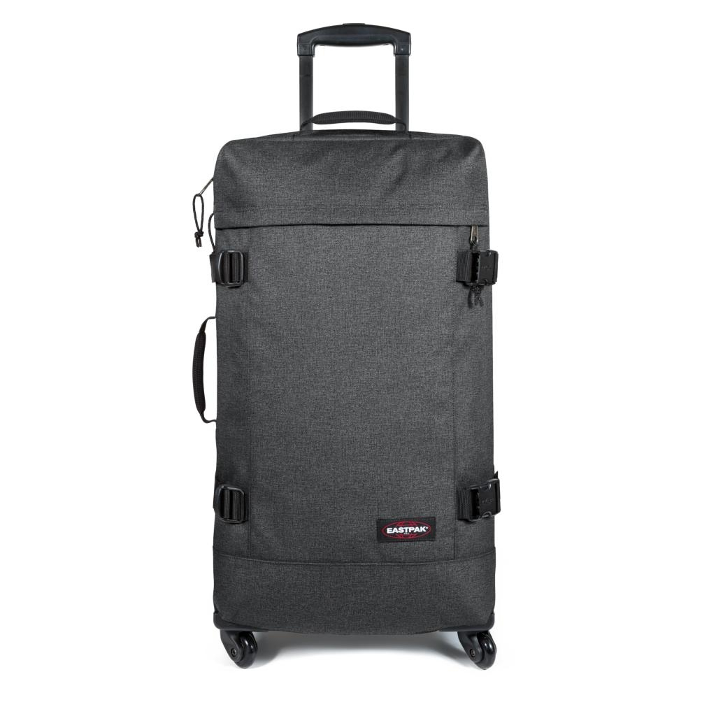 Eastpak Trans4 L Black Denim-30