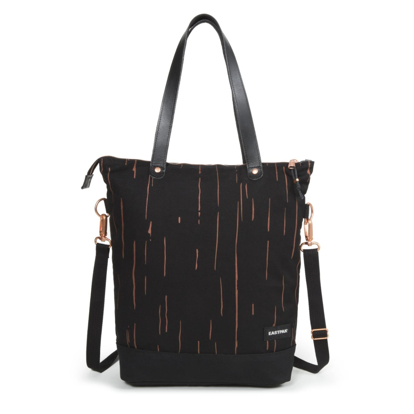 Eastpak Soukie Superb Copper Drips-30