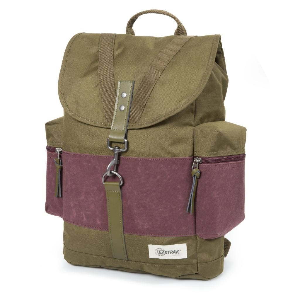 Eastpak Plica Out Khaki-30