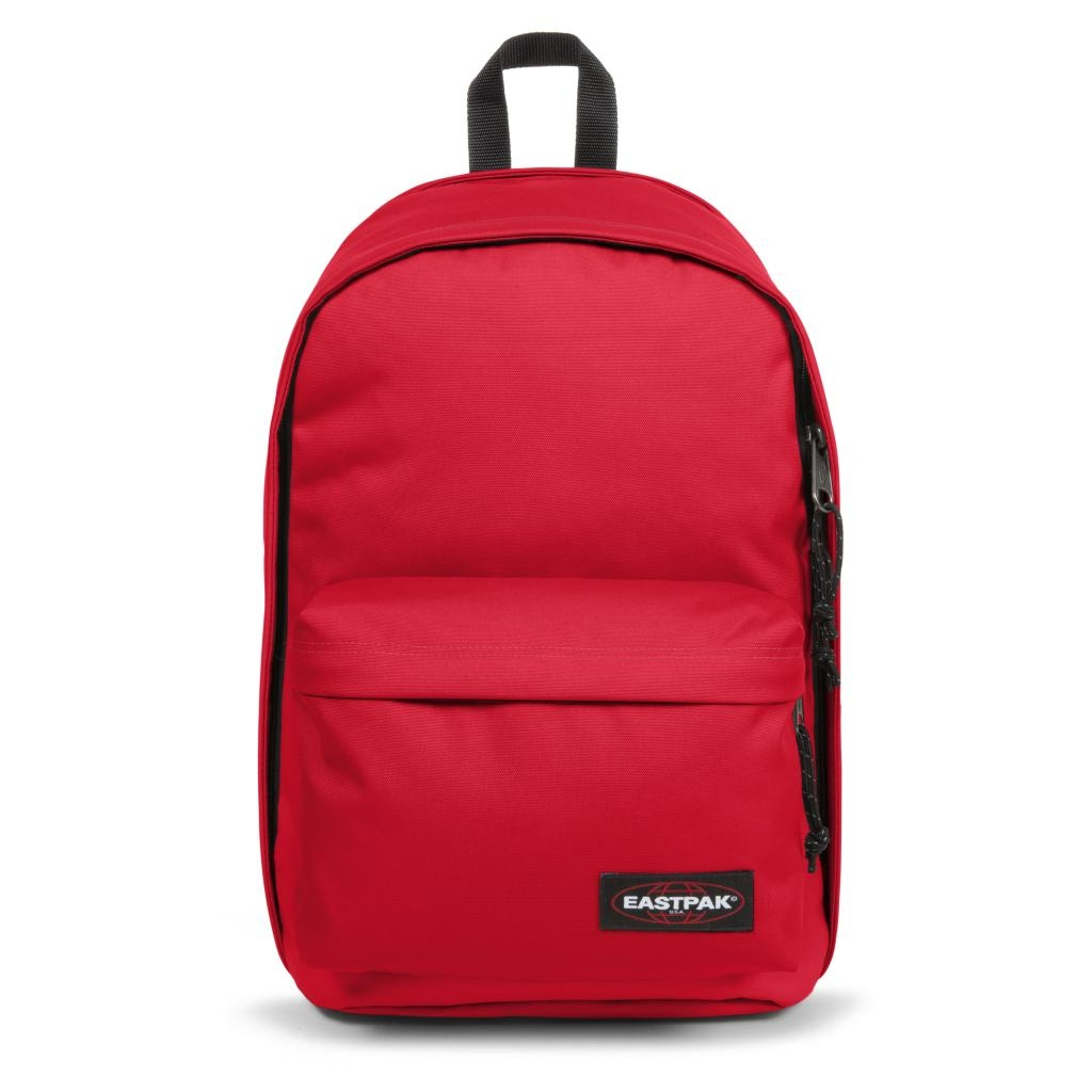 Eastpak Back To Work Chuppachop Red-30