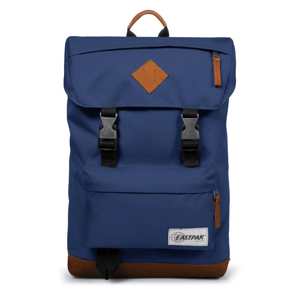 Eastpak Rowlo Into Tan Navy-30