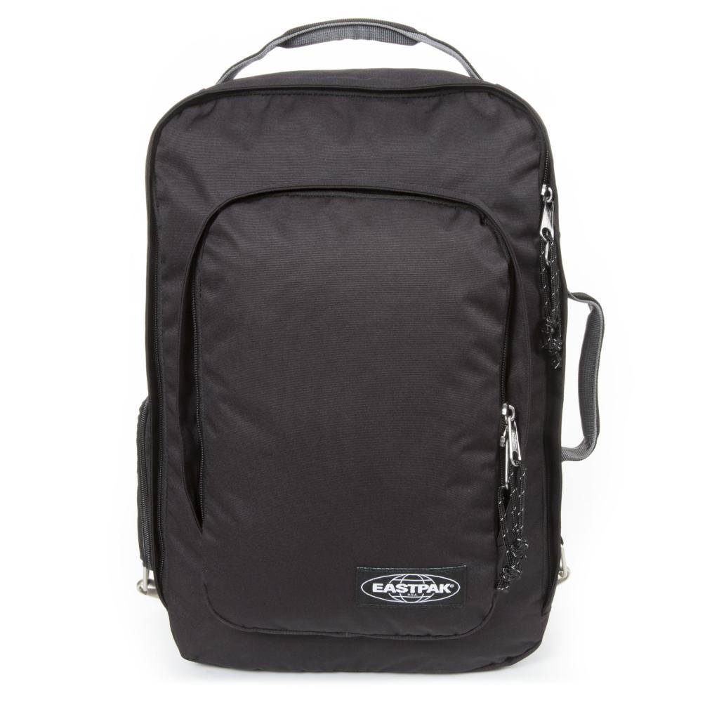 Eastpak Nola Charged Black-30