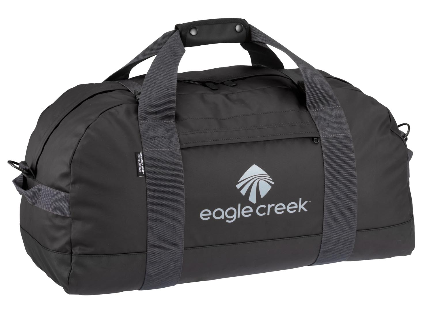 Eagle Creek No Matter What Flashpoint Duffel M Black-30