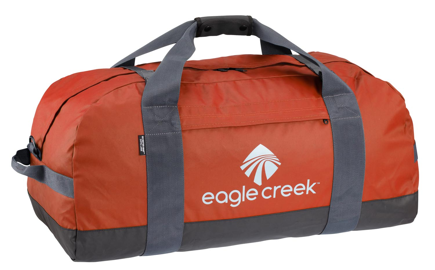 EagleCreek - No Matter What Flashpoint Duffel L Red Clay - Duffels -