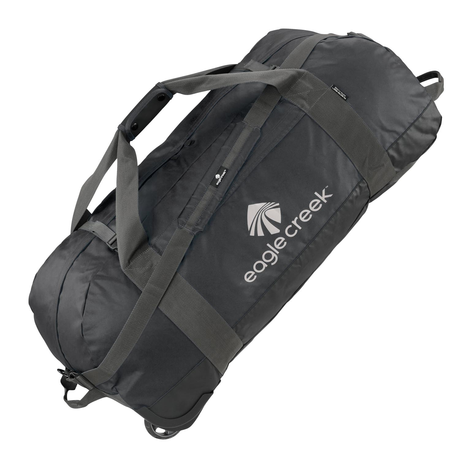 Eagle Creek No Matter What Flashpoint Rolling Duffel XL Black-30