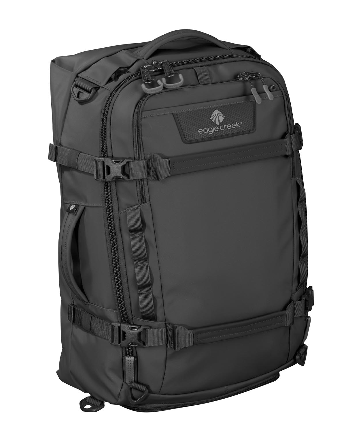 Gear Hauler Black-32