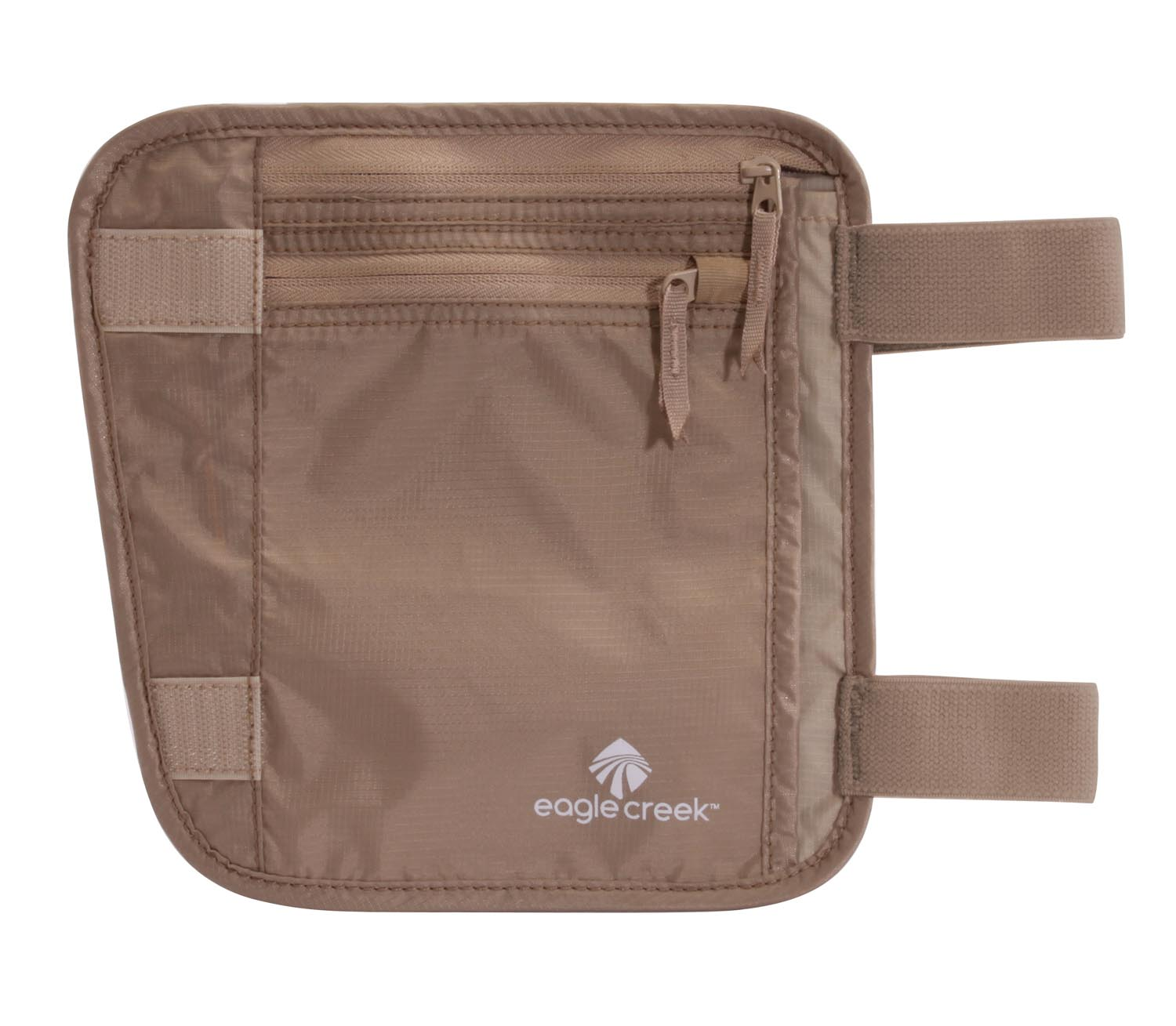 Eagle Creek Undercover Leg Wallet Khaki-30