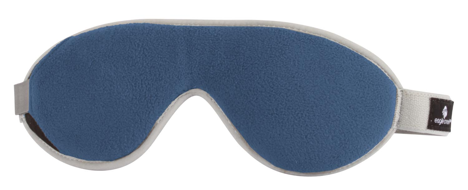 Eagle Creek Sandman Eyeshade Slate Blue-30